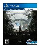 PSVR Robinson The Journey - PlayStation ...