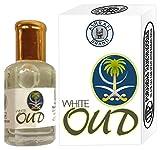 PRS White Oud Attar 12ML