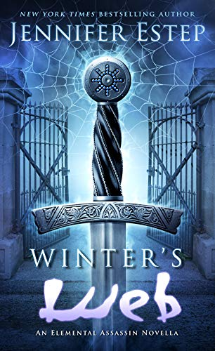 Winter's Web: An Elemental Assassin Novella (English Edition)