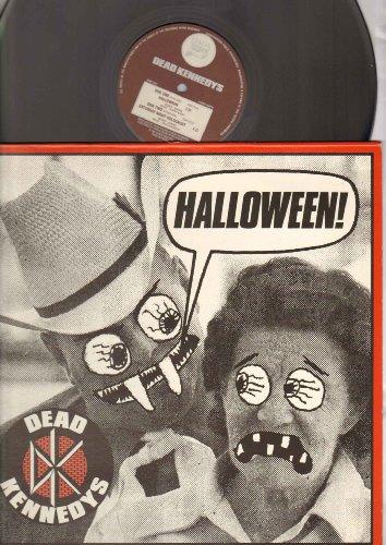 OWEEN - 12 inch vinyl (Dead Kennedys-halloween)
