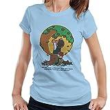 Photo de Cloud City 7 The Giving Tree Women's T-Shirt par Cloud City 7