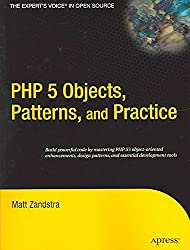 [(PHP 5 Objects, Patterns, and Practice)] [By (author) Matt Zandstra] published on (December, 2004)