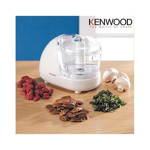High Quality KENWOOD CH180 300w ELECTRIC MINI FOOD CHOPPER PROCESSOR