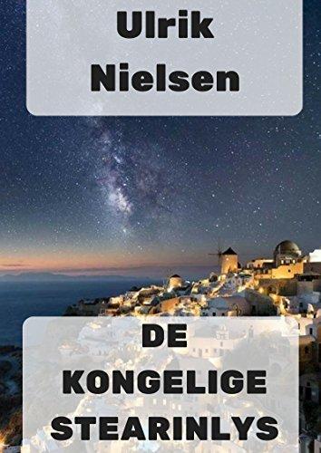 de kongelige stearinlys (Danish Edition) por Ulrik  Nielsen