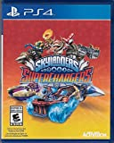 Best Skylanders Games - Skylanders Superchargers Standalone Game Only for PS4 Review