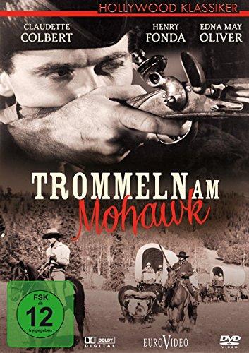 Bild von Trommeln am Mohawk
