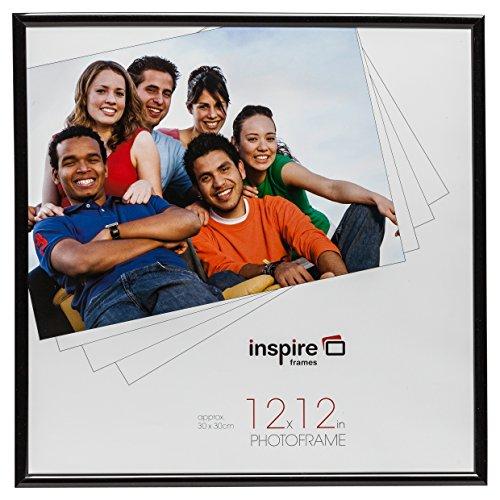 Inspire BLR1212BK - Marco Fotos Cuadrado Ordenador