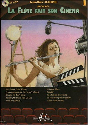 La Flûte fait son cinéma Volume 1