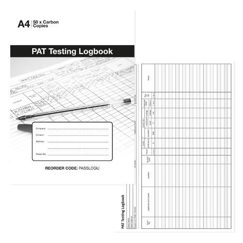 pass-portable-appliance-pat-register-booklet-carbon-copy-unbranded