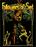 Followers of Set Revised Clanbook (Vampire: The Masquerade Clanbooks)
