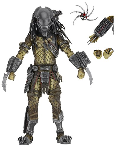 Action Figure 18cm - SERPENT HUNTER Alien VS Predator - Series 17 NECA