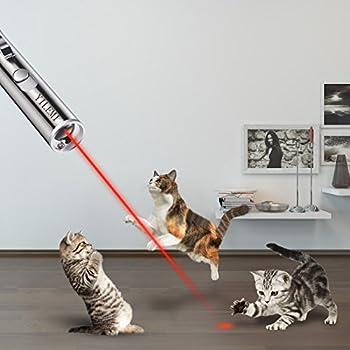3 en 1 Multi Fonction Funny Cat Jouets interactifs Jouets outils de formation avec chargement USB