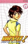 Whistle! Vol.17 par Daisuke