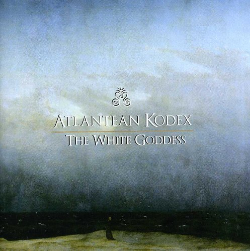 White Goddess by Atlantean Kodex (2013-10-01)