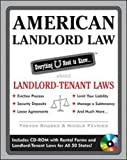 American Landlord Law: Everything U Need to Know About Landlord-Tenant Laws (Everything You Need to Know (McGraw-Hill))