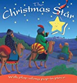 The Christmas Star (Play Along Pop in Piece Book) (Look & Play)