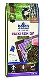 Bosch Cibo Secco per Cane Anziano Maxi - Chicken & Rice - 12500 gr