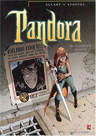 Pandora, tome 3