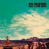 Noel High Flying Birds Gallagher'S: Who Built the Moon? (Audio CD)