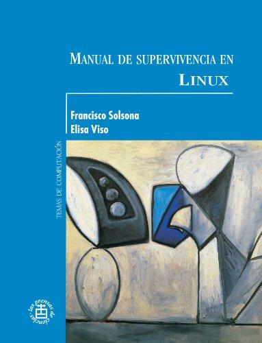 Manual de supervivencia en Linux