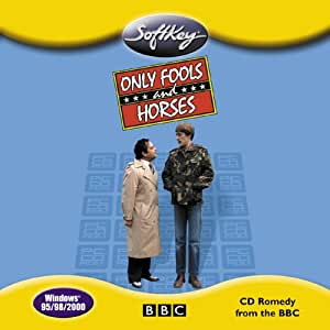 BBC Only Fools and Horses
