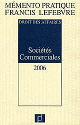 Sociétés Commerciales