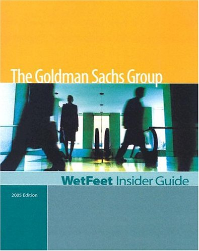 the-goldman-sachs-group-2005-edition