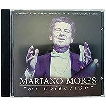Mi Coleccion by Mariano Mores (2002-06-04)
