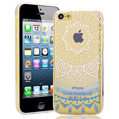 iphone-5c-coque-smartlegend-apple-iphone-5c-tpu-back-cover-transparent-gradient-color-sunflower-trib