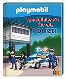 PLAYMOBIL. Spezialeinsatz für die Polizei