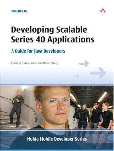 Nokia Wireless Networking (Developing Scalable Series 40 Applicatio: A Guide for Java Developers (Nokia Mobile Developer))