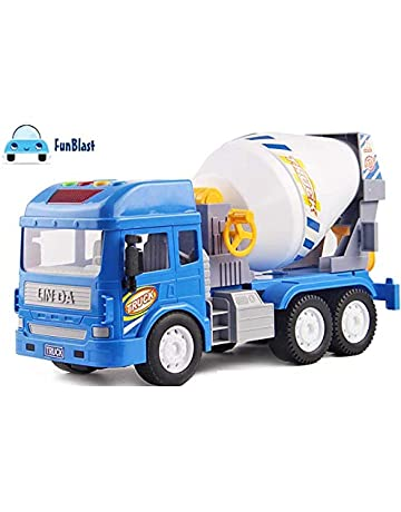 Toy Cars & Trucks Online : Buy Toy Cars & Trucks for Kids