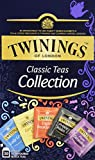 Twinings Selection Schwarztee, 2er Pack (2 x 40 g)