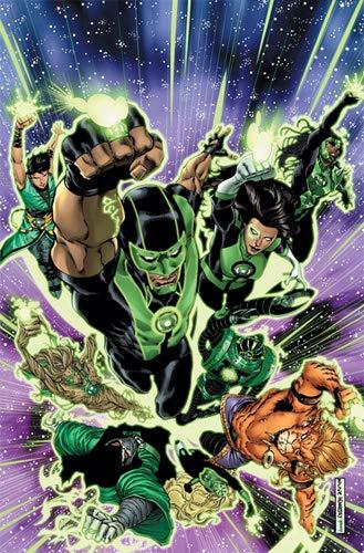 Justice League Récit complet 11 Prisonniers du passé !