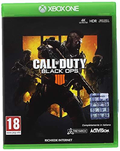 Call of Duty Black Ops IIII + Calling Card - [Esclusiva...