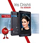 #9: iBall, Slide Iris Drishti Tablet with touchscreen,wifi,voice calling,good camera and great capacity, 7-inch length,(Rugged Black)