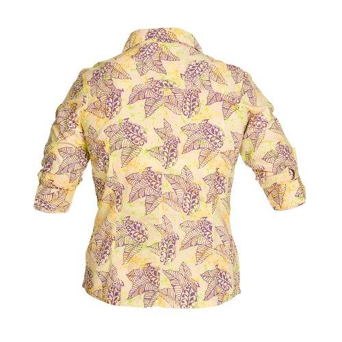 gramicci Damen Maputo Shirt Acacia