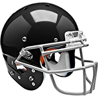 Schutt Sports Youth Air XP Hybrid Football Helmet without Faceguard, Black, XXS - Fornito Air Caschi