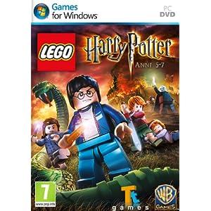 Lego Harry Potter Anni 5-7 LEGO