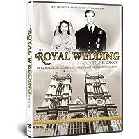 The Royal Wedding In Colour: HRH Princess Elizabeth & Lieutenant Philip Mountbatten