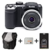 Best Bridge Cameras - Kodak PIXPRO AZ252 Astro Zoom Bridge Camera Review