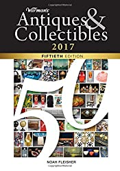 Warman's Antiques & Collectibles 2017, 50th edition