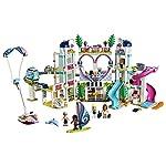 LEGO-Friends-Il-Resort-di-Heartlake-City-41347