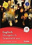 Englisch – Übungsbuch Grammatik A1-A2: Sehen - Verstehen - Anwenden / Buch