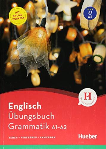 Englisch - Übungsbuch Grammatik A1-A2: Sehen - Verstehen - Anwenden / Buch