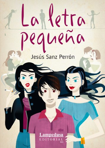 LA LETRA PEQUEÑA por Jesús Sanz Perrón