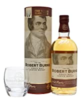 Arran Robert Burns / Glass Pack / 70cl from Arran