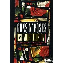 Guns n'Roses - Use your illusion I - World Tour -  1992 in TokyoVolume01