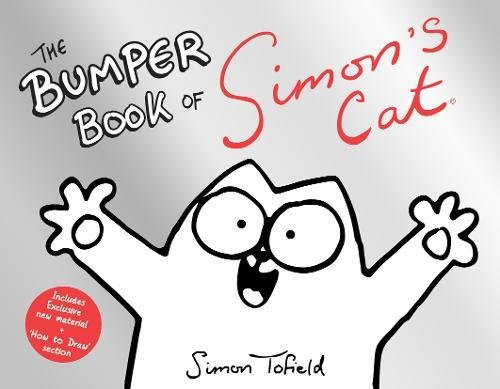 Bumper Book of Simon's Cat (Bumper Book)