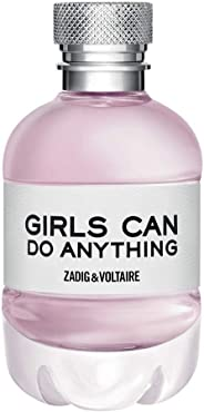 ZADIG & VOLTAIRE Girls Can Do Anything For Women Edp, 90 ml